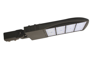 LED SHOEBOX LIGHT 240W