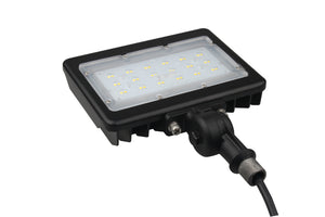 LED FLOOD LIGHT  30W 3000K