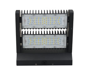 LED ROTATABLE WALL PACK 60W/80W/120W