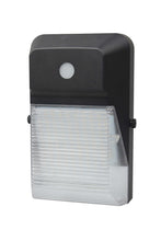 LED WALL PACK MINI 9W/15/20W no photocell