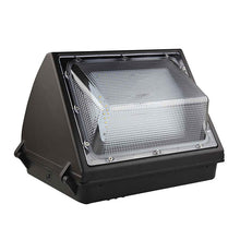 LED WALL PACK LIGHT  60W