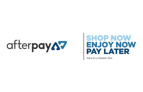 Shop with Afterpay at Little Cloud Lane