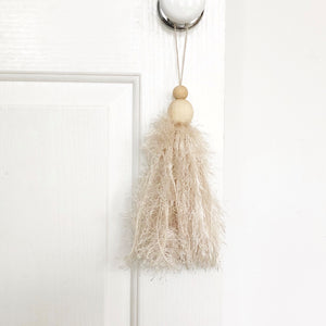 Jumbo Decorative Tassels - Ready To Ship