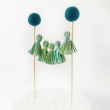 Load image into Gallery viewer, Jungle party cake topper The Little Shindig Shop