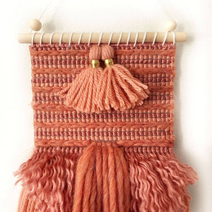 One Of A Kind Mini Weaves II