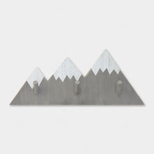 Load image into Gallery viewer, GREY MOUNTAIN PEGBOARD