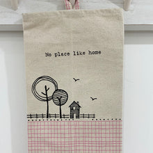 Load image into Gallery viewer, PINK HOME BAG HOLDERS