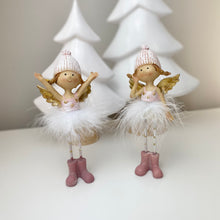 Load image into Gallery viewer, PINK & WHITE FAIRIES