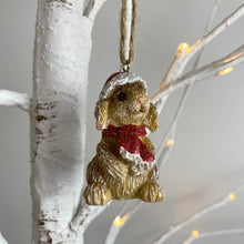 Load image into Gallery viewer, CHRISTMAS BUNNY HANGER