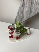 Load image into Gallery viewer, CHRISTMAS TREE HEDGEHOGS