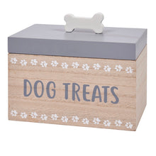 Load image into Gallery viewer, DOG TREATS BOX