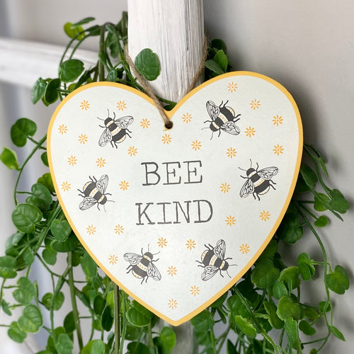 BEE KIND HEART
