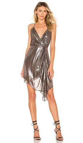 Cami NYC - Tori Dress - Pewter