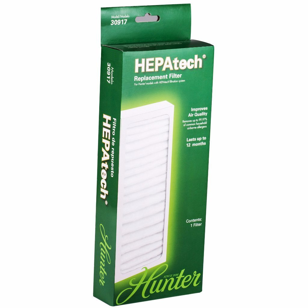 Hunter 30917 HEPAtech Replacement Filter