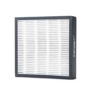 Hunter F1715HE5 2-PACK Long Life Bamboo-Charcoal/HEPA Filter