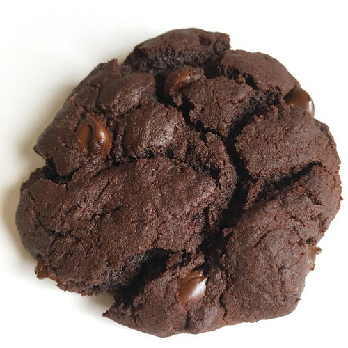 Double Chocolate Chip Cookies