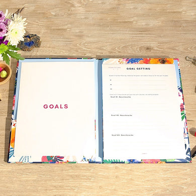 Goal Getting, printable