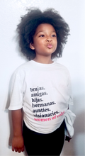 Load image into Gallery viewer, WOC T-Shirt (Toddler)