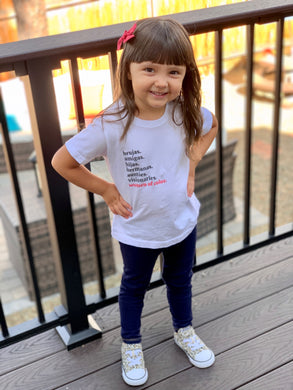 WOC T-Shirt (Toddler)