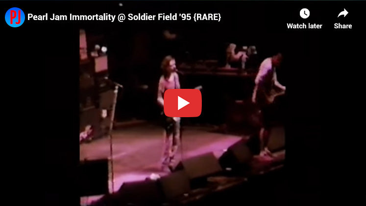 #7 - Immortality - Best Pearl Jam Songs of All Time
