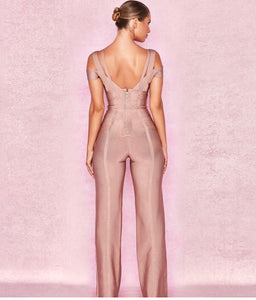 Jumpsuit for Weds