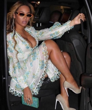 Load image into Gallery viewer, Vestido Beyonce