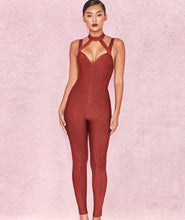 Load image into Gallery viewer, Jumpsuit Courtney
