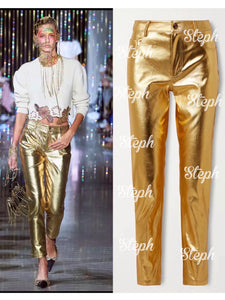Are stylish Gold