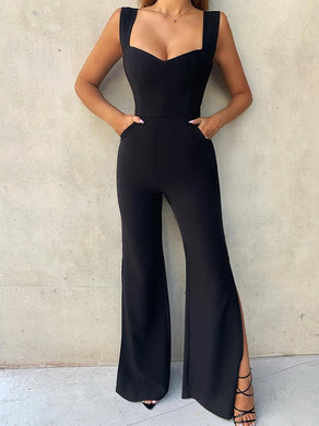 Jumpsuit For Lovers