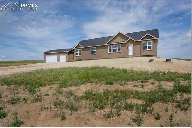 Active - 13820 Noah Abel PT, Calhan, CO 80808