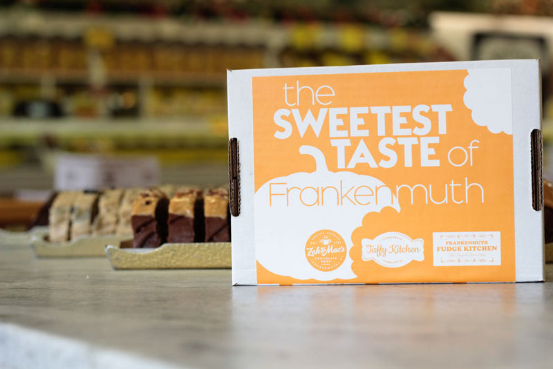 Sweetest Taste of Frankenmuth - Monthly Plan