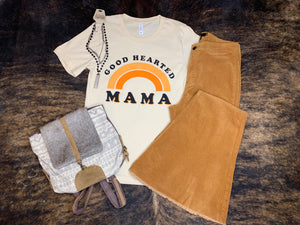 Good Hearted Mama T-Shirt