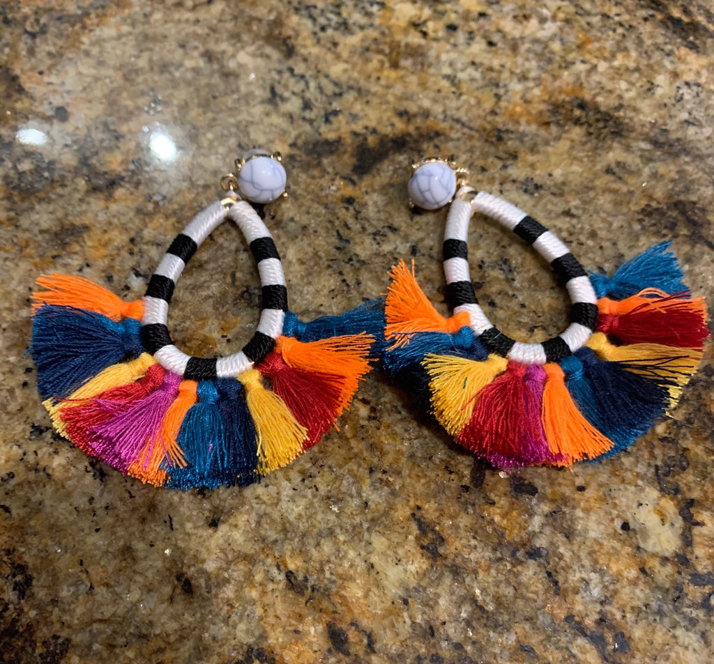 Bandita Earrings