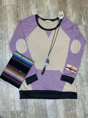 Teddy Graham Sweater