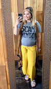 Scam Demic T-shirt