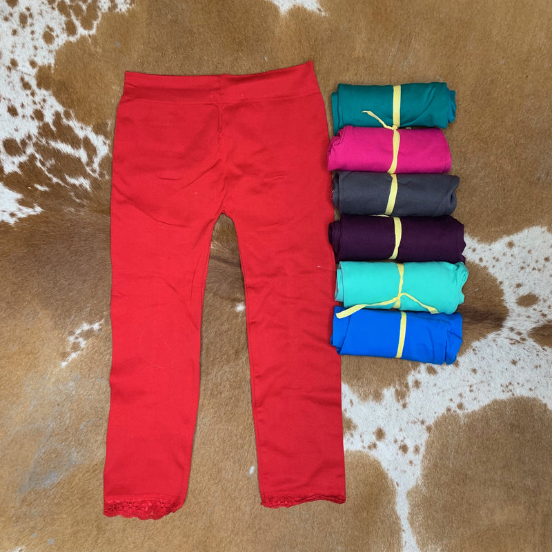 Kid Leggings