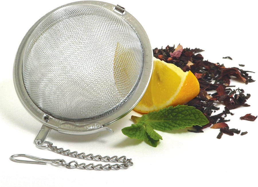 Tea Steeper - Beyond Microgreens
