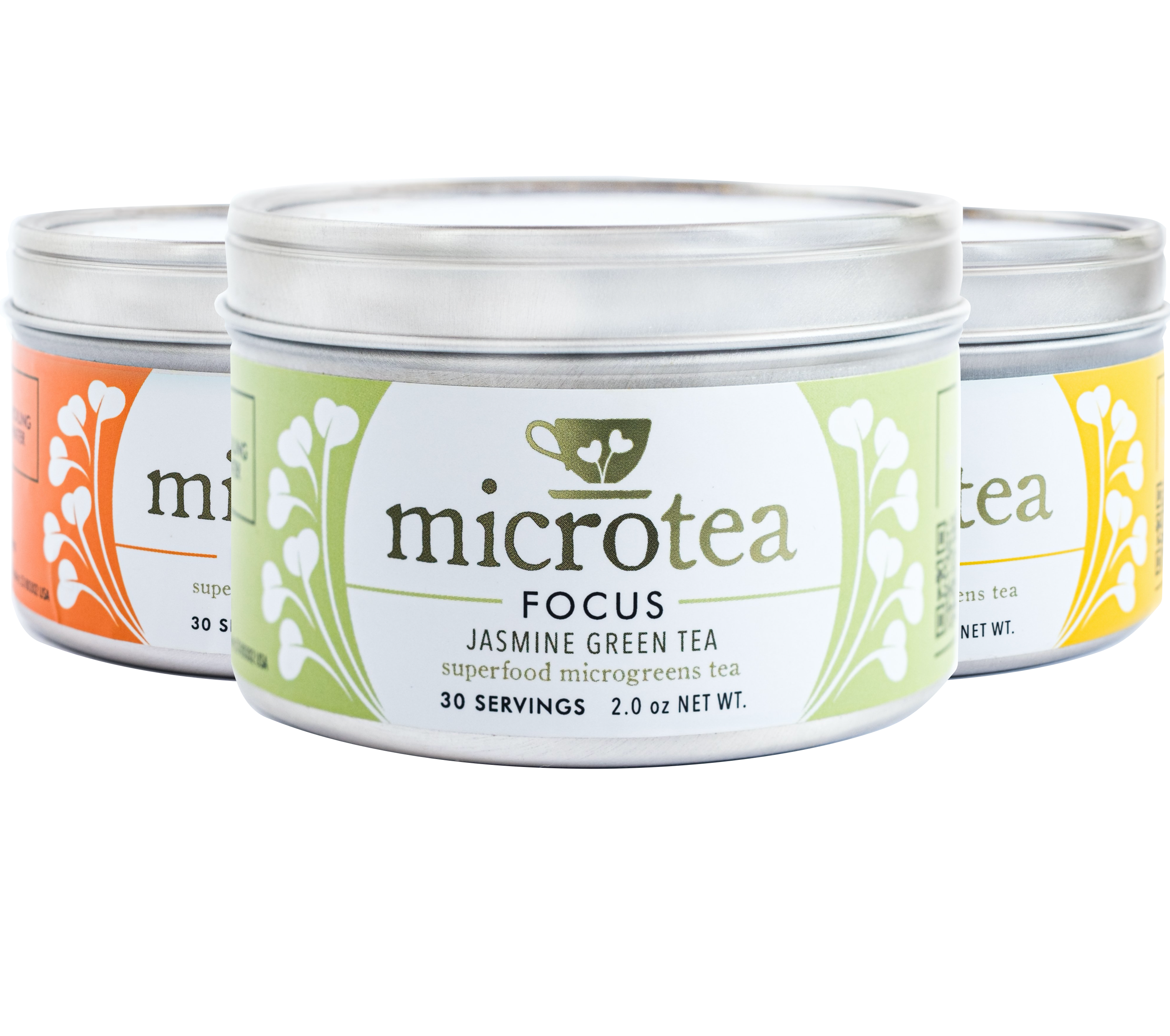 Variety Pack - Microtea - Microtea