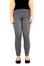 Load image into Gallery viewer, Herringbone Slim Pant