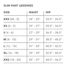 Load image into Gallery viewer, Basic Black Slim Pants