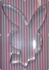 Playboy Bunny Cookie Cutter - Cheap Cookie Cutters
