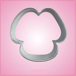 3-Petal Flower Cookie Cutter