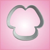 3-Petel Flower Cookie Cutter