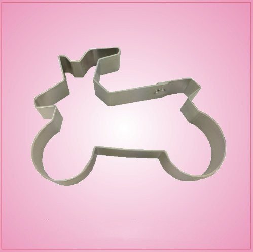 4 Wheeler Cookie Cutter Made in the USA Cheap Cookie Cutters
