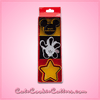 Mickey Mouse Hand and Star Cookie Cutter Set