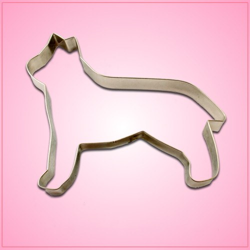 American Staffordshire Amstaff Dog Cookie Cutter