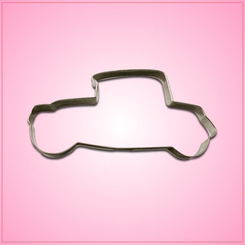 Antique Car Cookie Cutter