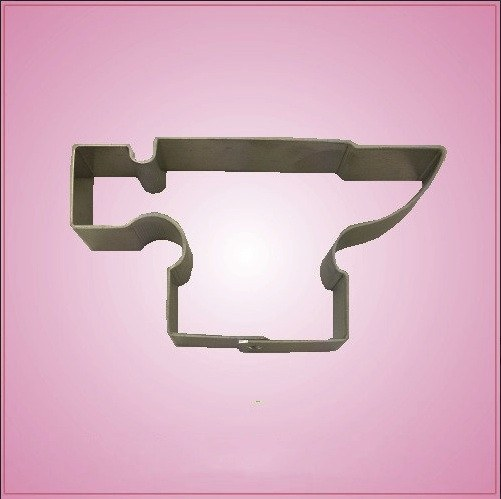 Anvil Cookie Cutter