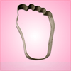 Baby Foot Cookie Cutter