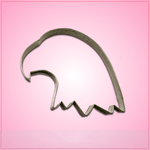 Bald Eagle Head Cookie Cutter 2